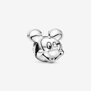 Pandora  Disney Polished Mickey Mouse Charm